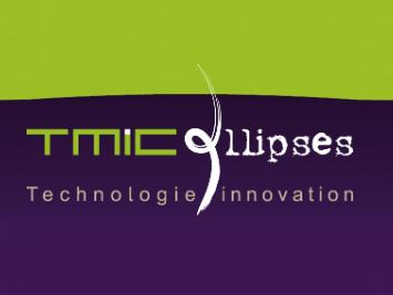 Capture d'écran TMIC Ellipses