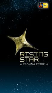 Capture d'écran RISING STAR: A Próxima Estrela
