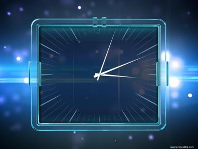 Capture d'écran Dream Clock