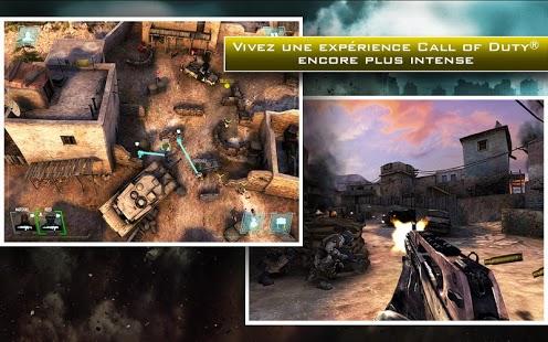 Capture d'écran Call of Duty®: Strike Team
