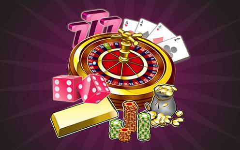 Capture d'écran Casino