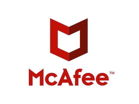 Capture d'écran McAfee Endpoint Threat Defense