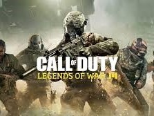 Capture d'écran Call Of Duty Legends of War iOS