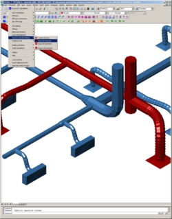Capture d'écran Design Master HVAC