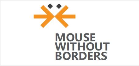 Capture d'écran Mouse Without Borders
