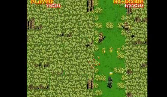 Capture d'écran Arcade Game Studio