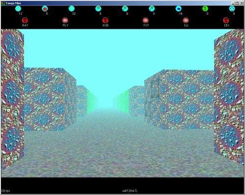 Capture d'écran GameSOK – Tanga