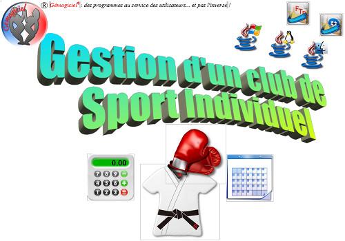 Capture d'écran SportIndividu 18-09