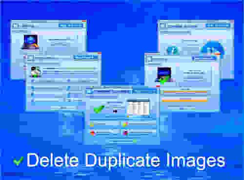 Capture d'écran Delete Duplicate Images