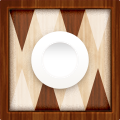 Capture d'écran Backgammon par SkillGamesBoard