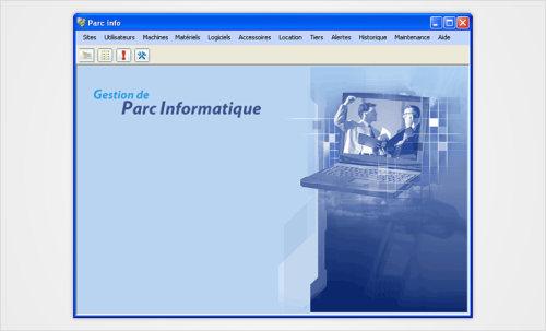 Capture d'écran CAR V2.10