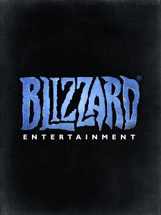 Capture d'écran Blizzard AR Viewer