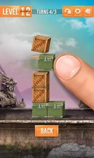 Capture d'écran Switch The Box
