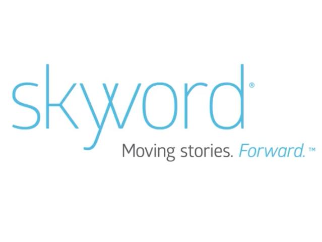 Capture d'écran Skyword