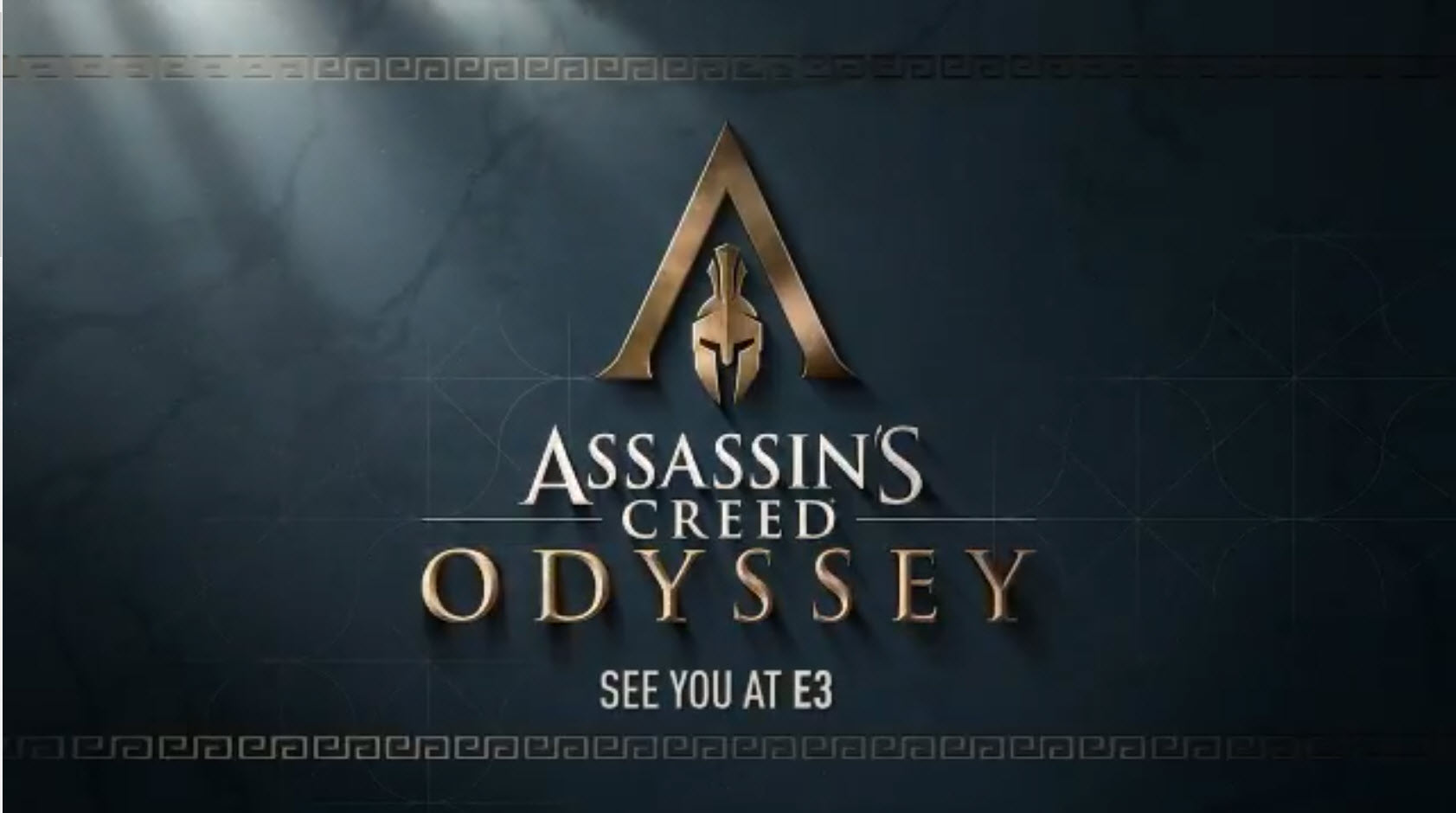 Capture d'écran Assassin's Creed Odyssey