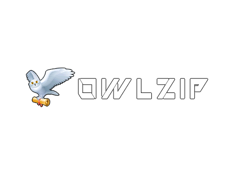 Capture d'écran OwlZip