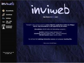 Capture d'écran InVision Plus