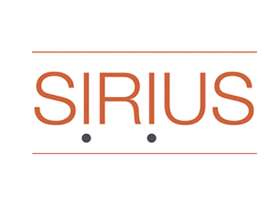 Capture d'écran Sirius