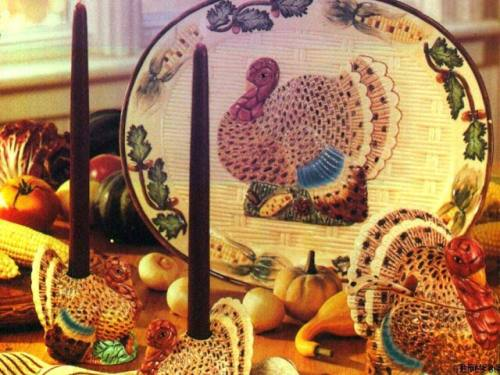 Capture d'écran Free Bountiful Thanksgiving Screensaver