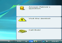 Power Reminder