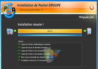 Pocket GROUPE