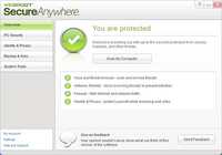 Webroot SecureAnywhere Internet Sceurity Complete