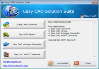 Easy CAD Solution Suite