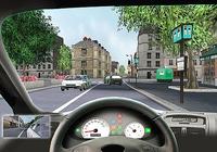Simulateur de conduite 3D