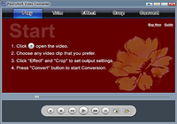 PeonySoft Video Converter