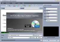 ImTOO Blu-ray en MKV Convertisseur