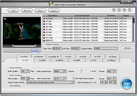 Alldj Video Converter Platinum