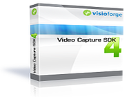 VisioForge Video Capture SDK (Delphi Version)