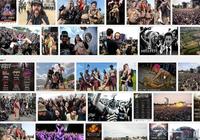 Programme Hellfest 2015