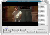 YASA DVD Audio Ripper