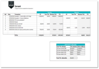 T l charger tableau excel prospection commerciale gratuit - Excel tableau d amortissement ...