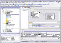 EMS SQL Query for InterBase/Firebird