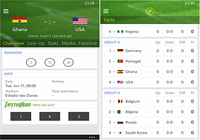 Onefootball Brasil Windows Phone
