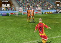 Football Kicks Android