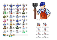 Professional Icon Set