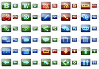 Blog Icons for Vista