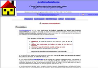 LocationsAssistance