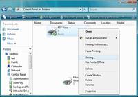 PDF Vista Server