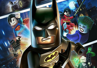 LEGO Batman 2: DC SuperHeroes - Mac
