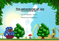 The Adventures of Joe