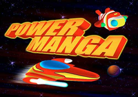 Power Manga