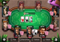 DH Texas Poker Android