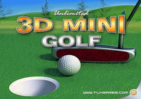 3D MiniGolf Unlimited