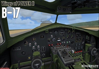 FS–Wings of POWER II-B17 Flying Fortress