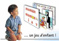 Apprendre a lire avec TITOU