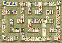 Absolute MahJong